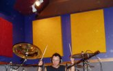 Shaun Merrill - Drums