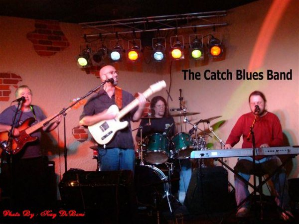 The Catch Blues Band
